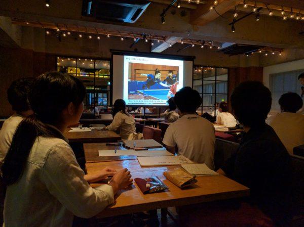 第2回学生限定就活セミナー(8月23日)